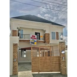5 bedroom Detached Duplex House for sale 2nd Toll Gate, Orchid Road Lekki Lagos