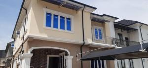 4 bedroom Semi Detached Duplex House for sale River Park Estate, Lugbe Lugbe Abuja