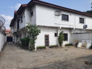5 bedroom Semi Detached Duplex House for rent Maryland Estate  LSDPC Maryland Estate Maryland Lagos