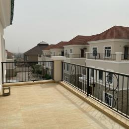 5 bedroom Detached Duplex for sale Katampe Extension Katampe Ext Abuja