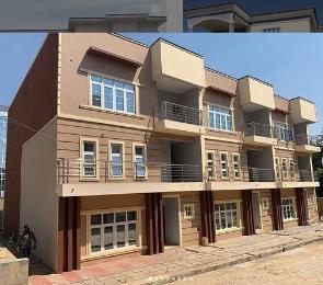 5 bedroom Terraced Duplex for sale Utako Abuja