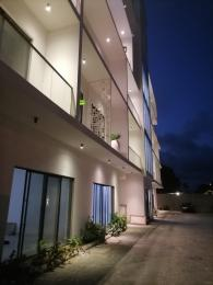 5 bedroom Terraced Duplex House for rent Bourdillon Ikoyi Lagos