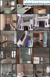 6 bedroom Detached Duplex House for sale Off Tumbull drive Old Ikoyi Ikoyi Lagos