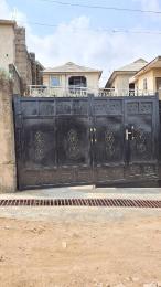 2 bedroom Detached Bungalow House for sale 15, Calvary close, Obawole, College road, Ifako, Lagos. Iju Lagos