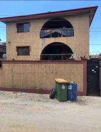 2 bedroom Detached Bungalow House for sale Akoka Yaba Lagos