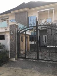 4 bedroom Detached Duplex House for sale Military Estate  Amuwo Odofin Amuwo Odofin Lagos