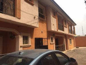 Flat / Apartment for sale Abesan estate Iyana Ipaja Ipaja Lagos