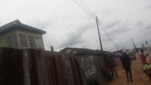 Show Room Commercial Property for sale 5 junction Adjacent  O&A hotels- ware house for  light house or for  furniture show room  available for sales  Egor Edo