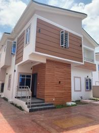 5 bedroom Detached Duplex House for sale Victory Estate In Thomas Estate Thomas estate Ajah Lagos