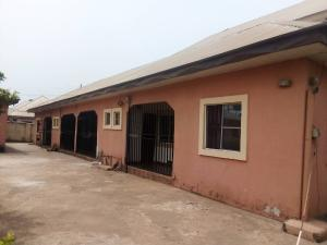 2 bedroom Mini flat Flat / Apartment for sale olikili family land off Asaba - ibusa road, Asaba  Asaba Delta