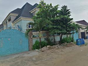 3 bedroom House for sale Greenfield Estate Ago palace Okota Lagos