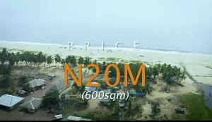 Church Commercial Property for sale Z Free Trade Zone Ibeju-Lekki Lagos
