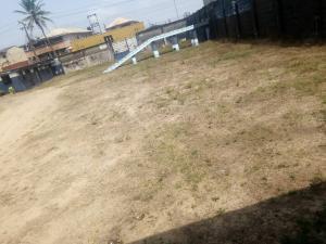 Land for sale   Satellite Town Amuwo Odofin Lagos
