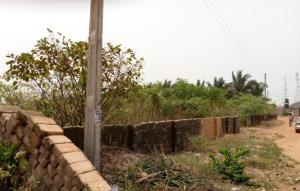 Mixed   Use Land Land for sale OLUKU Quarters, benin  city Oredo Edo