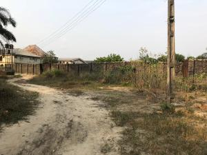 Residential Land Land for sale Egbe layout  Uvwie Delta