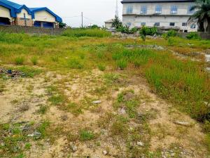 Land for sale D-Line Port Harcourt Rivers