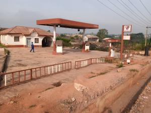 Tank Farm Commercial Property for sale  opp kings college arikeuyo area along moniya/iseyin road moniya ibadan Moniya Ibadan Oyo