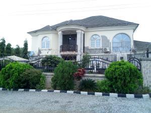 5 bedroom Detached Duplex House for sale Plot j81chucks Nvwadeyi Mpape Abuja