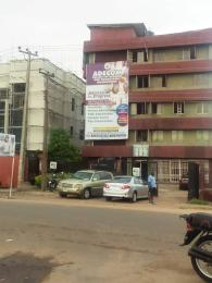 Office Space for sale Facing Main Road Ring Rd Ibadan Oyo