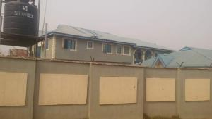 3 bedroom Blocks of Flats House for sale Anuoluwapo area off alakia area airport road Ibadan. Alakia Ibadan Oyo