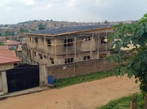 2 bedroom Blocks of Flats House for sale boluwaji area ibadan  Ibadan Oyo