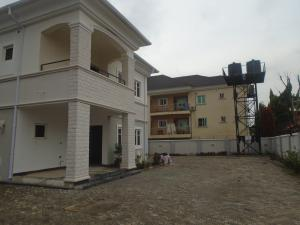 4 bedroom House for rent E Life Camp Abuja