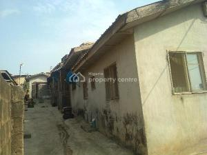 5 bedroom Blocks of Flats House for sale Obawole  Ogba Lagos