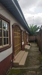 1 bedroom mini flat  Mini flat Flat / Apartment for sale Mbano camp  Oyigbo Rivers