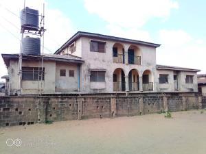 2 bedroom Blocks of Flats for sale Mokola Adamasingba Ibadan Oyo