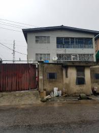 Blocks of Flats House for sale 7 up till gate CMD Road Kosofe/Ikosi Lagos