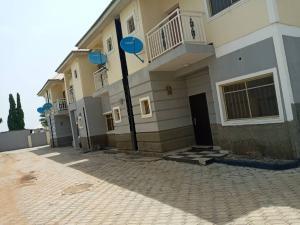 2 bedroom Terraced Duplex for sale Dawaki By Yellow Gate Gwarinpa Abuja