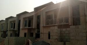 3 bedroom Terraced Duplex House for sale COOPERATIVE VILLA ROAD Badore Ajah Lagos