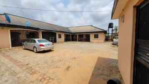 Flat / Apartment for sale Ekae, Benin City  Oredo Edo