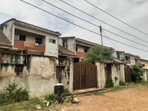 Semi Detached Duplex House for sale New Bodija Ibadan Oyo