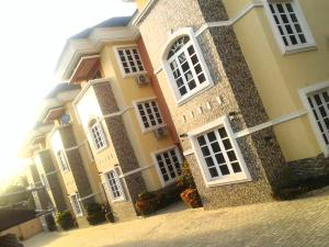 4 bedroom Terraced Duplex for rent Wuse 2 Abuja