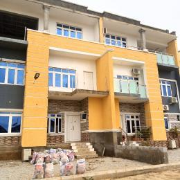 4 bedroom Terraced Duplex House for sale Wuye Abuja