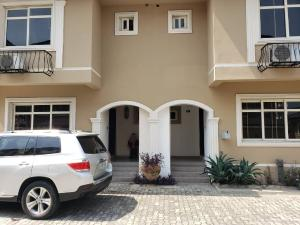 5 bedroom Terraced Duplex for rent ONIRU Victoria Island Lagos