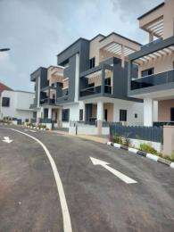 4 bedroom Blocks of Flats House for sale Katampe Ext Abuja
