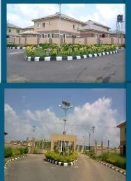 Semi Detached Duplex for sale Valley View Estate, Close To Ritalori Hotel Garki 2 Abuja