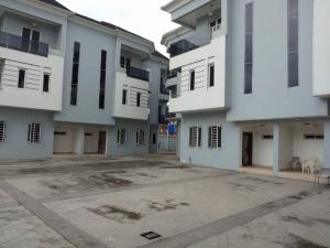 5 bedroom Detached Duplex House for sale Off adeniyi Jones Adeniyi Jones Ikeja Lagos