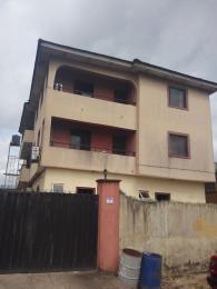 3 bedroom Flat / Apartment for sale Oba Akran Road, Beside Guinness Factory Oba Akran Ikeja Lagos