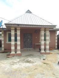 5 bedroom Detached Bungalow for sale Lamina Str,unity Bus Stop Along Igbogbo Bayeku Road Igbogbo Ikorodu Lagos