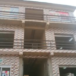 5 bedroom Commercial Property for rent 9 Eyinogun street off International airport road, mafoluku, oshodi. Airport Road Oshodi Lagos