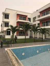 2 bedroom Blocks of Flats House for sale Lekki Right Side, Lekki Phase 1 Lekki Lagos
