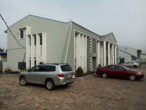 4 bedroom Terraced Duplex House for sale Secretariat agodi ibadan Agodi Ibadan Oyo