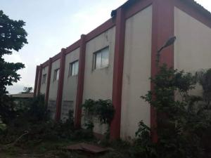 Show Room Commercial Property for sale  at Toll gate, ibadan-lagos express  Iwo Rd Ibadan Oyo