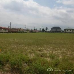 2 bedroom Mixed   Use Land Land for sale ago iwoye Ijebu North Ijebu Ogun