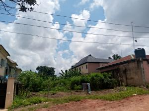 Land for sale 50 by 100 Land with C of O for sale at Airport road at the street opposite NNPC headquarters Benin city. Also very close by is Oba zoo going for #8million Oredo Edo