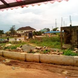 3 bedroom Blocks of Flats House for sale Along Arougba road GRA Oredo Edo