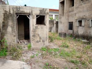 4 bedroom Detached Duplex House for sale Behind Trumed Pharmacy, State Hospital Road, off Ring Road Adeoyo Ibadan Oyo